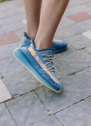 Кросівки adidas yeezy boost 350 v2 israfil