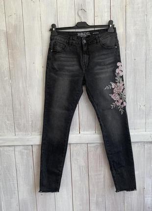 Стильные джинсы sublevel