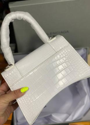 Женская кожаная сумочка4 фото