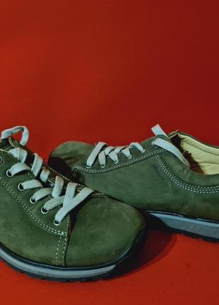 🔥распродажа helvesko 39р. 25.5см туфли кроссовки