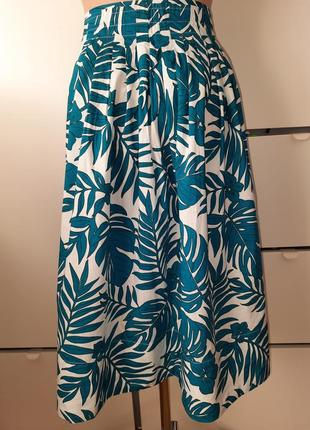 Красивая летняя юбка yessica