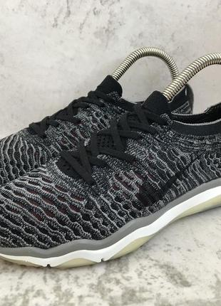 Кроссовки nike nikelab air zoom fearless flyknit /pegasus all out react