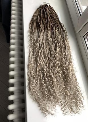 Афрокосы афролоконы косички дреды омбре косы афрокосички локоны