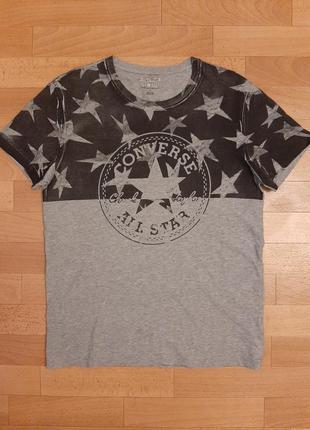 Converse ( оригинал) футболка