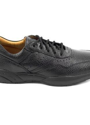 Кожаные туфли большой размер2 фото