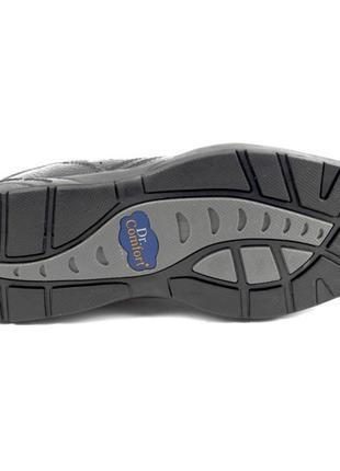 Кожаные туфли большой размер4 фото
