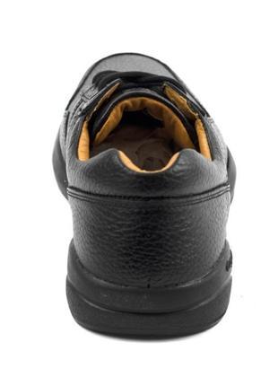 Кожаные туфли большой размер3 фото