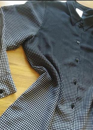Рубашка, сорочка, летняя длинная рубашка