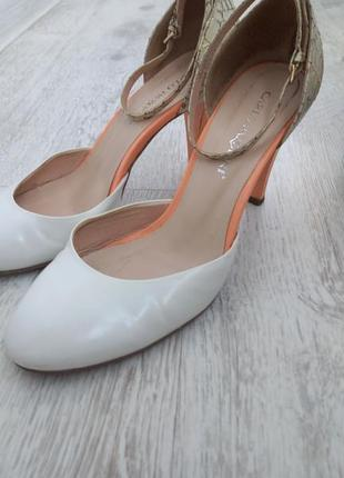 Туфли босоножки обмен