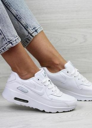 Кросівки ✅nike air max 90 😍літні мімімішки❤️❤️