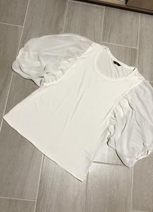 Шикарная блуза m&co