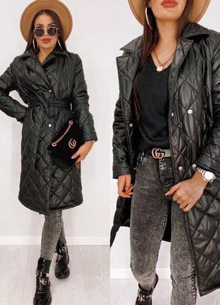 Пальто😻 куртка 🖤
