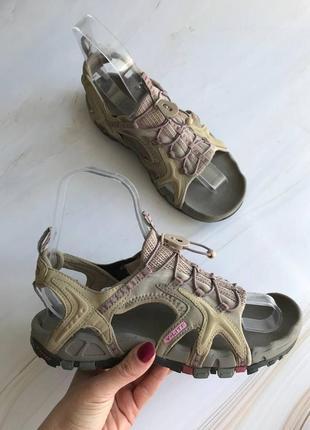 Жіночі сандалії hi-tec v-lite