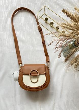 Трендова сумочка reserved! cупер якість!3 фото