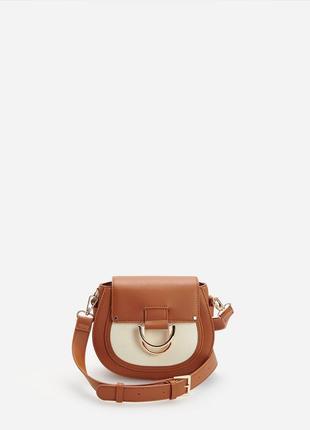 Трендова сумочка reserved! cупер якість!6 фото