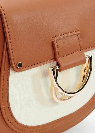 Трендова сумочка reserved! cупер якість!7 фото