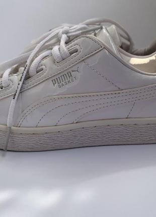 Кеды puma original basket