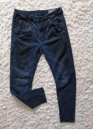 Шикарные женские джинсы бойфренды diesel 27/34 в прекрасном состоянии