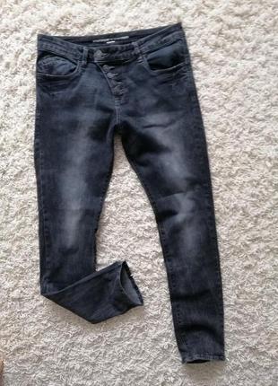 Стильные женские джинсы s.oliver 38/34 в прекрасном состоянии