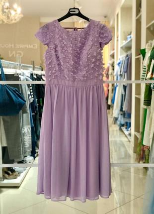 Новое платье chi chi london оригинал