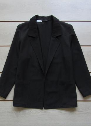 Пиджак блейзер накидка