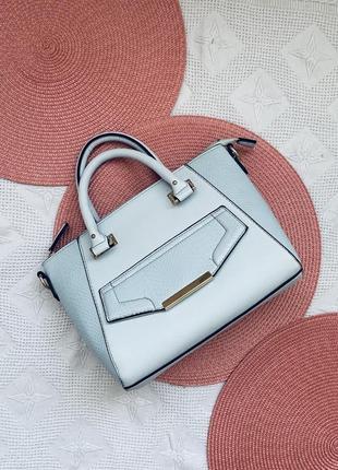 Классическая сумка 💙