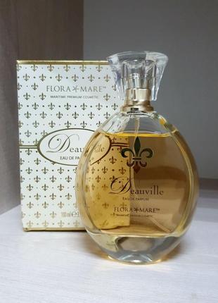 Парфюм парфуми духи туалетная вода deauville flora mare объем: 100 ml