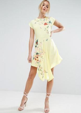 Жіноча сукня asos (26586)