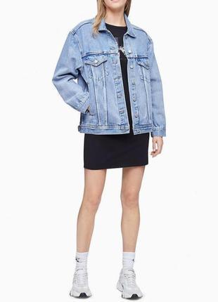 Джинсовка пиджак джинсовый