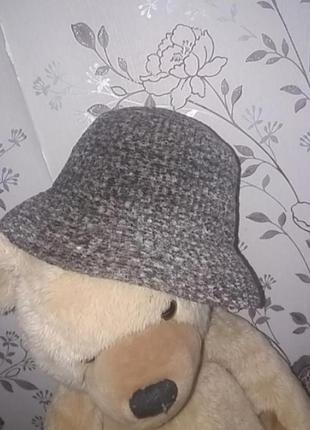 Тренд сезона !!! итальянская шляпка