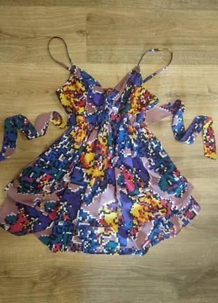 Сарафан,короткий сарафан,платье,короткое платье,вечернее платье