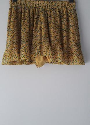 Шорти , шорти юбка