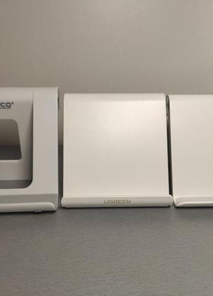Подставка под телефон ugreen-3 разных размера4 фото