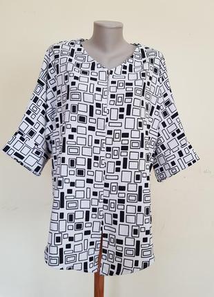 Оригинальная блузочка rafay