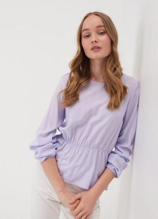 Блуза 100% віскоза