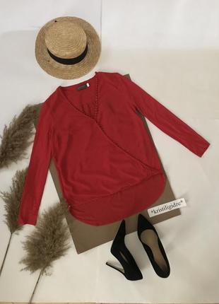 Красивая блузка mink velvet размер s/8. распродажа