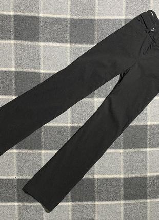 Женские брюки (штаны) topshop ( топшоп мрр оригинал черные)