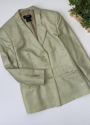 Escada винтажный пиджак