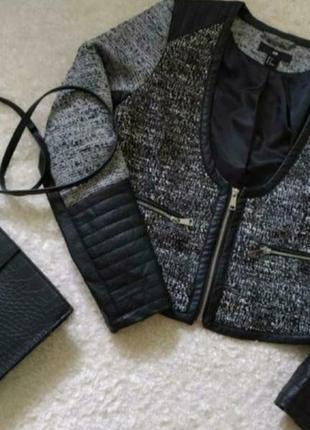 Куртка h&m size s