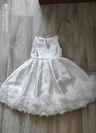 Плаття святкове