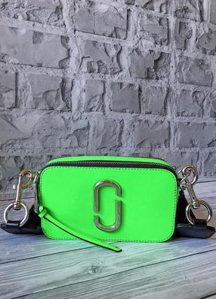 Яркая новая сумочка