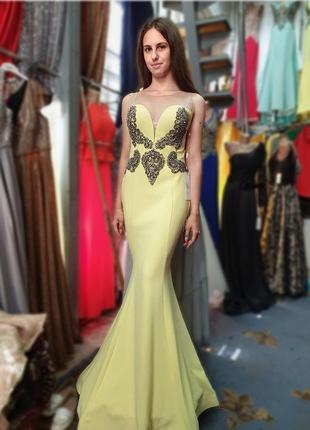 Весернее платье (выпускное платье)