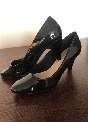 Туфли лодочки женские туфлі жіночі мешти
