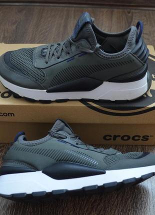 Кроссовки puma rs-0 ® basis running trainers women