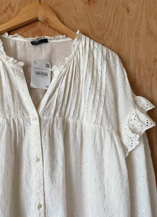 Очень красивая рубашка, блуза