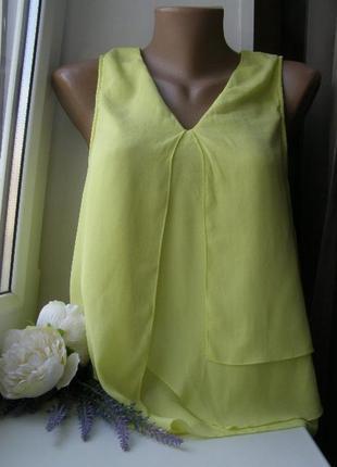 H&m блуза 36 размер