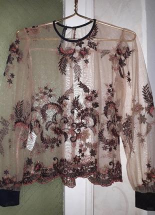 Imperial блуза блузка оригинал италия