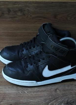 Крутые кроссовки nike sb5 фото