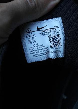 Крутые кроссовки nike sb7 фото