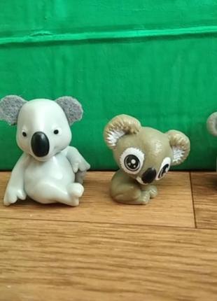 Киндер мишка коала